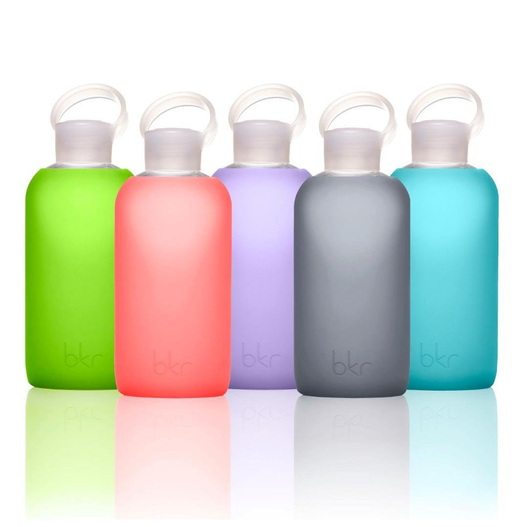 bkr Bottle at FunPaperStraws.com